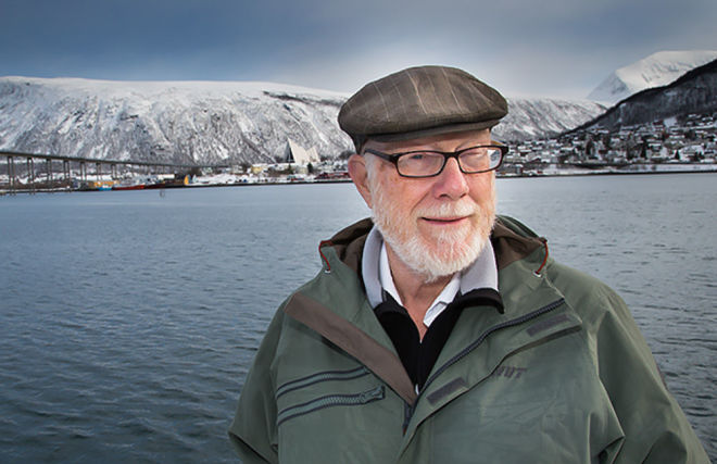 Oran Reed Young, Professor Emeritus at the Bren School of Environmental Science and Management at the University of California, Santa Barbara, and Director of the Arctic Research Institute (US)