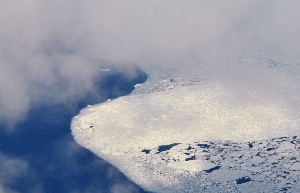 Scientists to study Arctic with nanosatellites