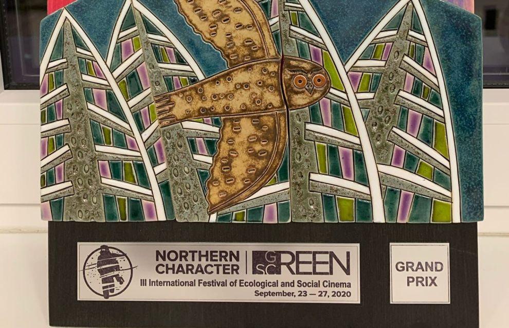 Murmansk Region hosts Northern Character: Green Screen film festival