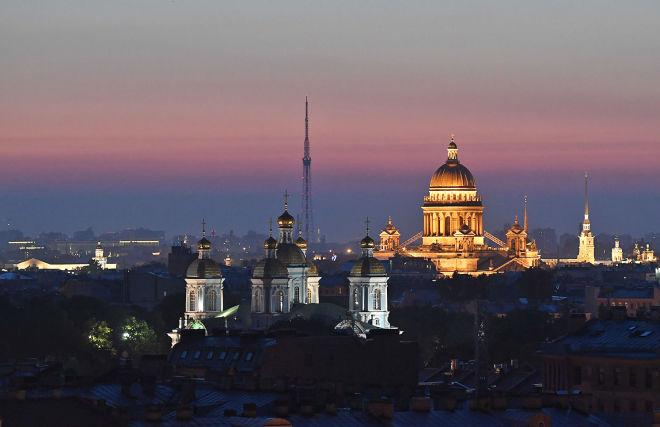 Internationalforum Arctic: Today and the Future kicks off in St. Petersburg