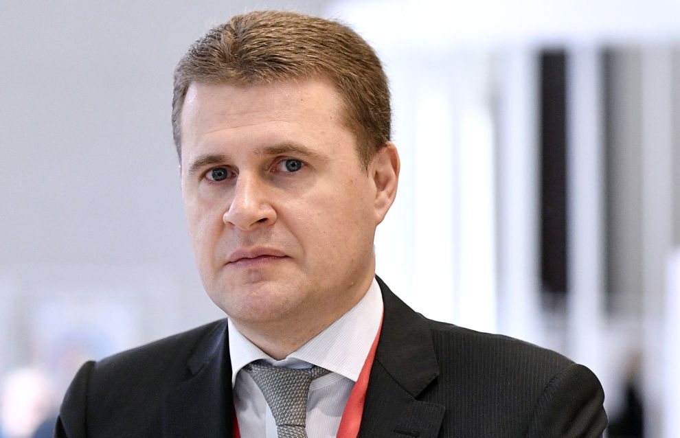 State Duma committee approves Chekunkov's candidacy for Minister for the Development of the Russian Far East and Arctic