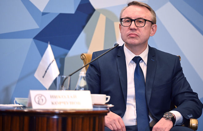 Expertsspeak about the upcoming program of Russia's Arctic Council chairmanship