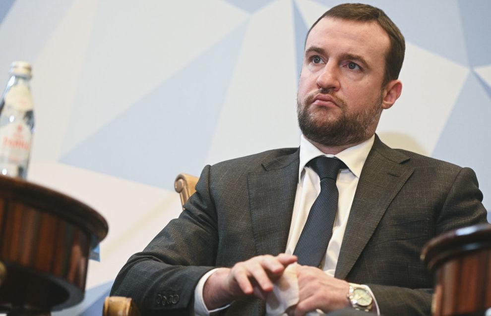Генеральный директор АНО Центр Арктические инициативы Андрей Патрушев принимает участие в Международном форуме Дни Арктики и Антарктики в Москве
