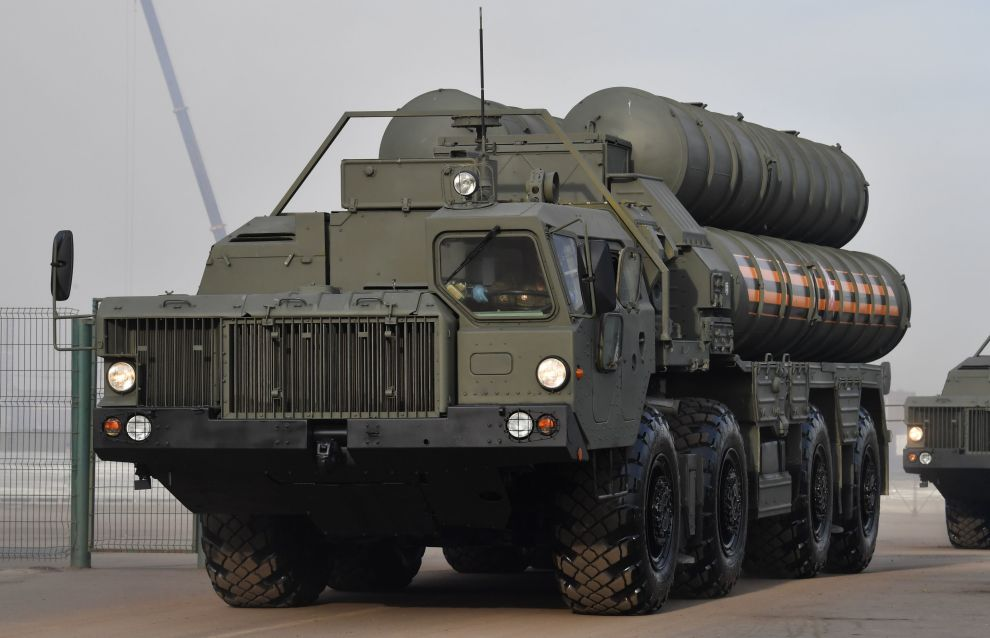 Russian Arctic to get its own air defense system
