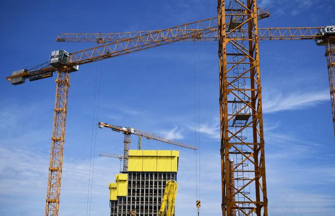 В Госдуму внесли проект об отмене экоэкспертизы для капитального строительства в Арктике