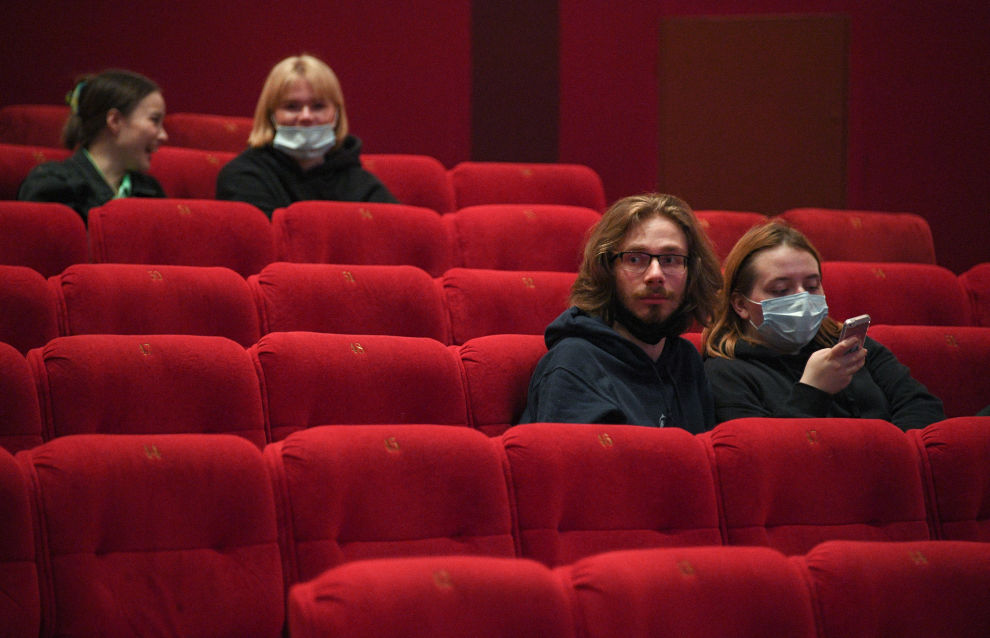 Yakut Film Festival