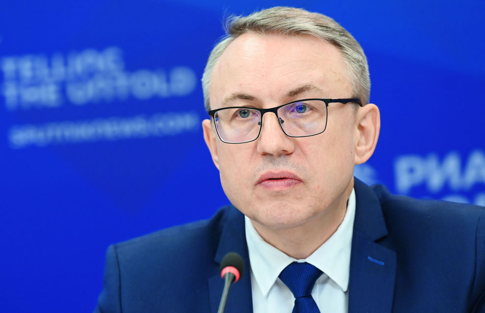 Foreign Ministry assesses thepossibility of Russian shelf expansion in the Arctic