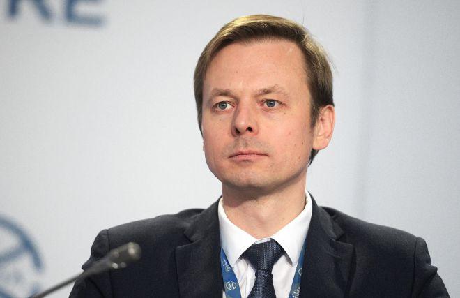 Maxim Kulinko: Rosatom works purposefully to create modern Northern Sea Route infrastructure