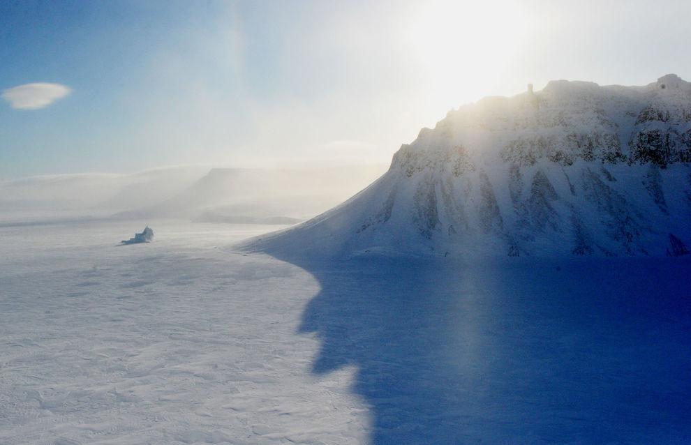 Лев Воронков: углубление сотрудничества стран Арктического совета возможно, несмотря на санкции