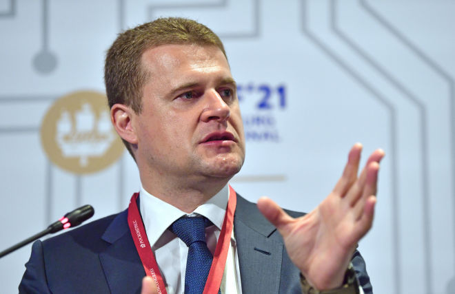 Minister Chekunkov: Far East, Arctic to become tourism paradise