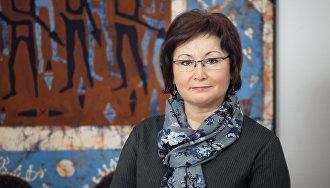 Marina Kalinina