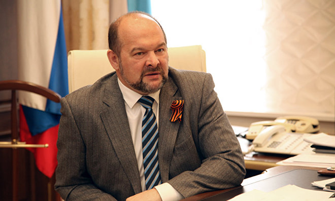 Игорь Орлов