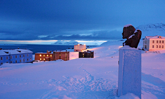 Russian tourists to visit Svalbard without visas