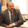 Igor Orlov, Acting Governor of the Arkhangelsk Region