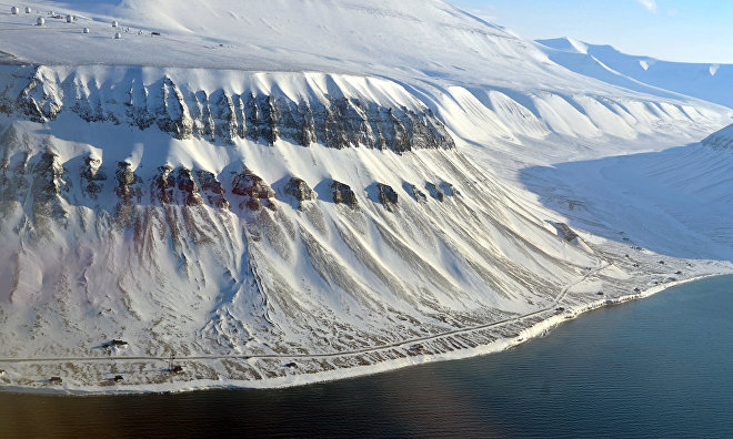 Svalbard Science Forum participants sign environmental charter