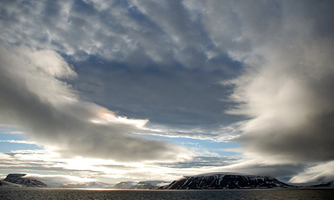 Yakut experts to compile ten-year forecast for upper layer of Arctic permafrost