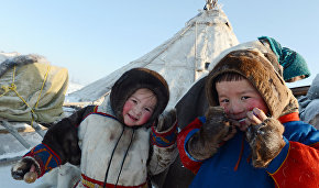 A concept for the development of indigenous peoples drafted in the Nenets Autonomous Area
