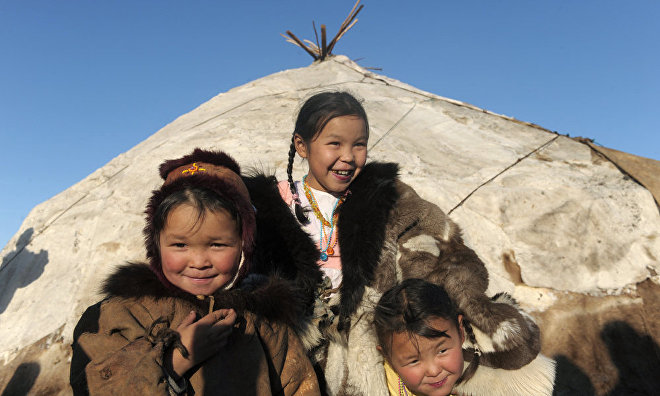 The Chukchi