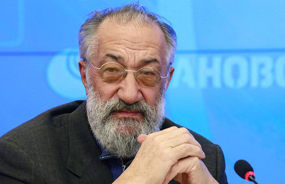 Artur Chilingarov