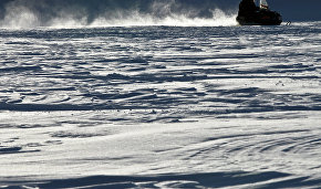 Russian-Chinese cooperation to promote Arctic development