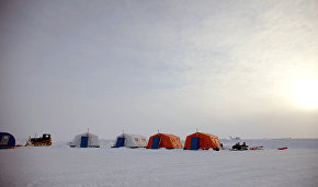 Donskoi: North Pole station to close early due to ice shortage