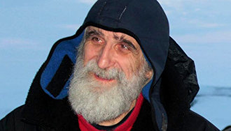 Vladimir Chukov