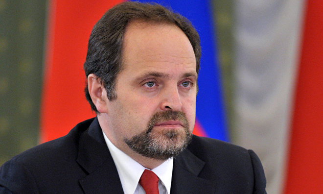 Donskoi: Russia to defend Arctic shelf expansion request