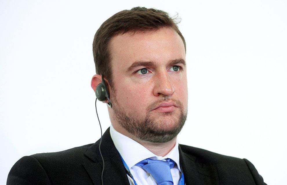 Andrei Patrushev