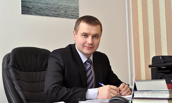 Ершов Роман Викторович