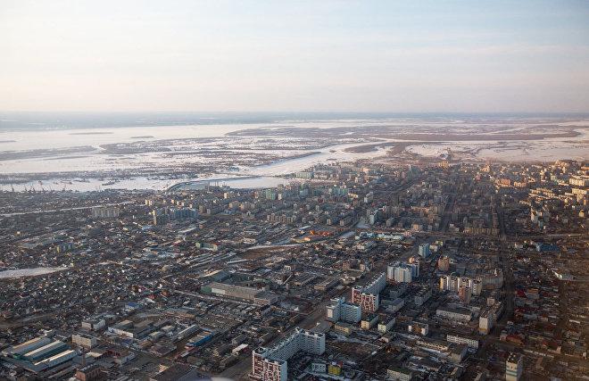 Уникальный материал для защиты зданий в Арктике разработали российские учёные