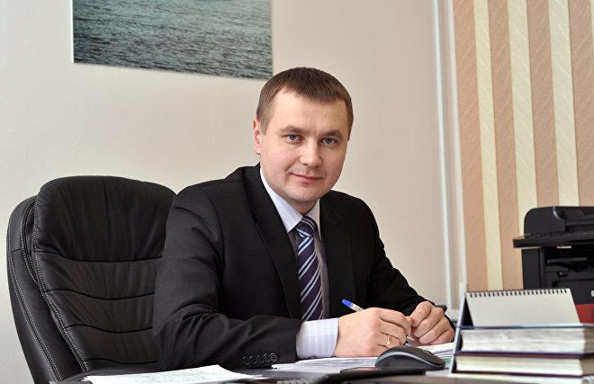 Roman Yershov