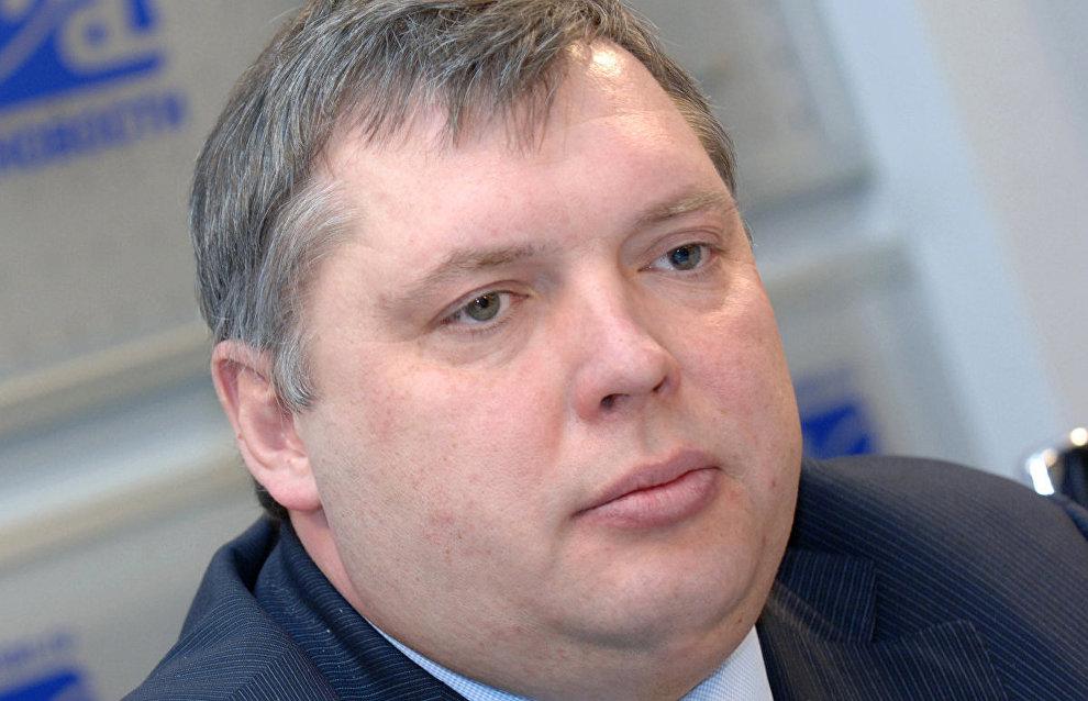 Mikhail Slipenchyuk