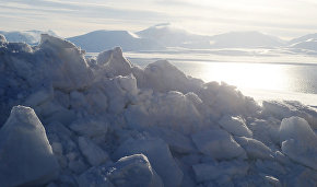 Permafrost a probable source of greenhouse gases, scientists claim
