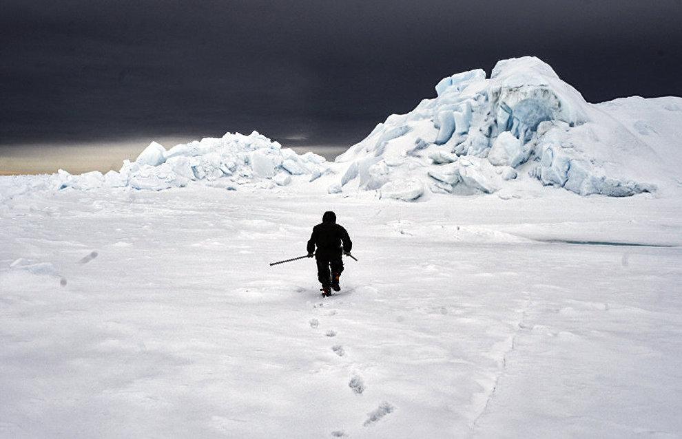 Экспедиция «Арктика – миссия добра» успешно завершилась