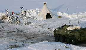 Over 400 contract servicemen to be deployed to Novaya Zemlya