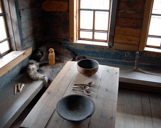 Государственный музей деревянного зодчества и народного искусства «Малые Корелы»