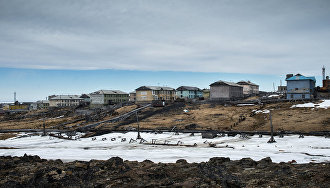 Students to help with Arctic clean-up