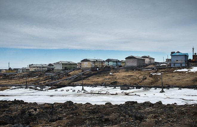Студотряд «Гандвик» поможет очистить Арктику