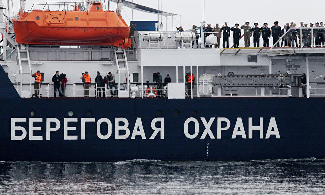 Emergencies Ministry: Arctic rescue centers to receive sea vessels