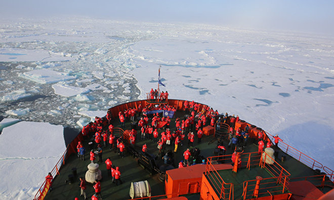 Russian Arctic to become more accessible to foreign tourists