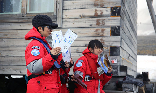 Nenets and Yamal-Nenets autonomous areas to team up to boost Arctic tourism