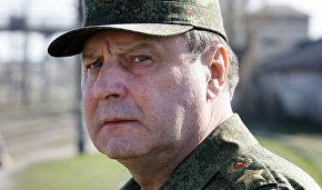 Dmitry Bulgakov