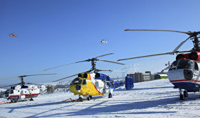 Russia, Norway hold rescue drills in the Arctic