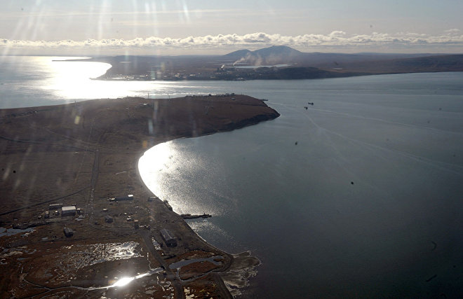 Chukotka governor suggests increasing Arctic cashback for tourists