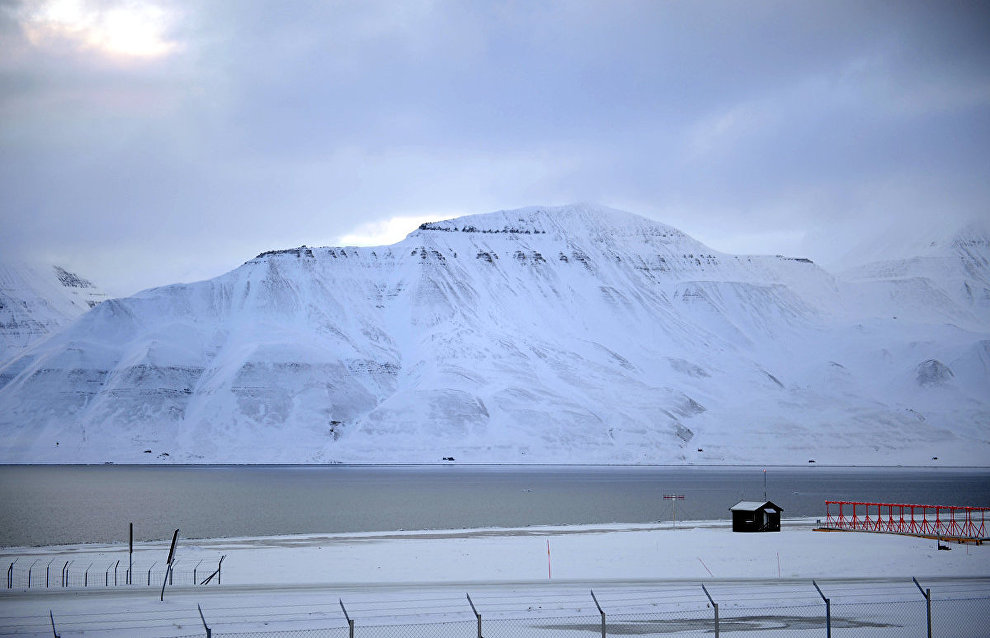 Ministry of Natural Resources to establish permanent Arctic research expedition on Svalbard