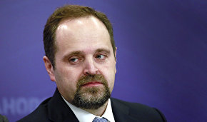 Russia urges environmental safety for Arctic projects