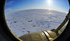 Russia moves to dispel Arctic militarization concerns