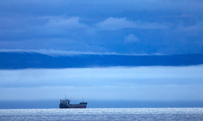 Northern Sea Route could stop freezing in 15 years