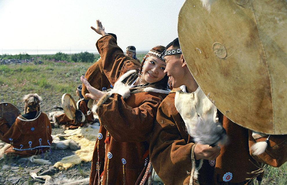 Chukotka to host sea-hunter festival July 18-19
