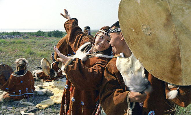 Chukotka to host sea-hunter festival July 18-19